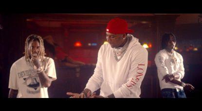 Moneybagg Yo - Free Promo (feat. Polo G & Lil Durk)